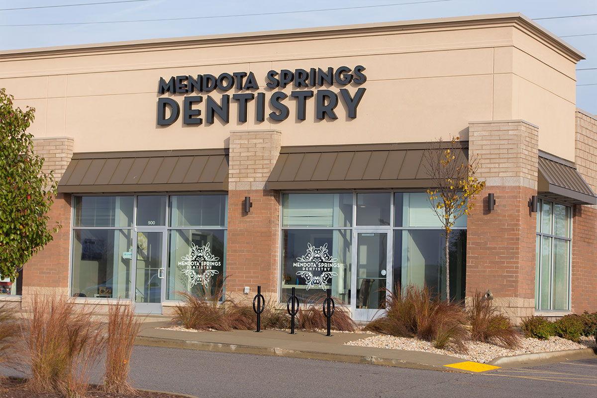 Mendota Springs Dentistry - Dental Office Fitchburg WI