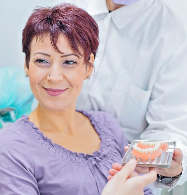 Dental Dentures Fitchburg WI - Mendota Springs Dentistry