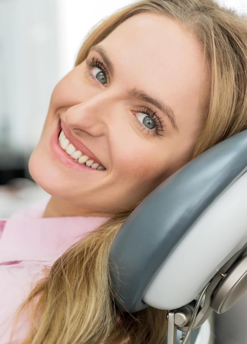 Nitrous Oxide Sedation Dentistry Fitchburg WI - Mendota Springs Dentistry