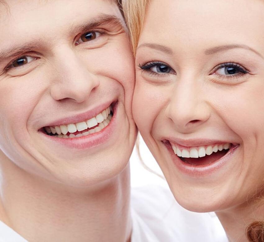 Happy Patients - Dental Bonding Fitchburg WI