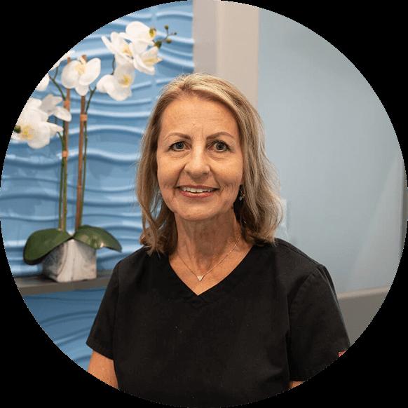 Helene - Dental Hygienist Fitchburg WI - Mendota Springs Dentistry