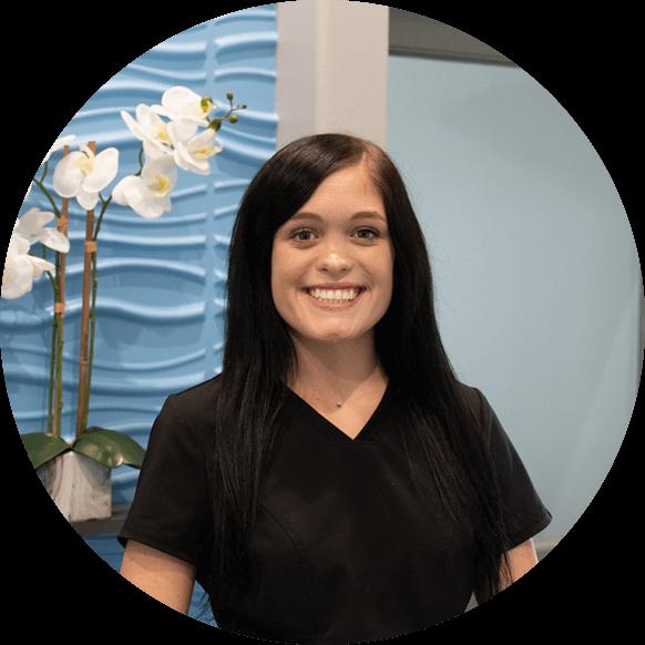 Kimee - Front Office Coordinator - Mendota Springs Dentistry
