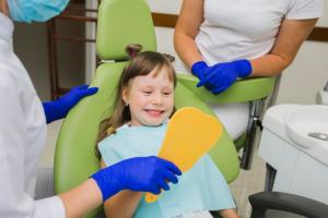 kids dentistry